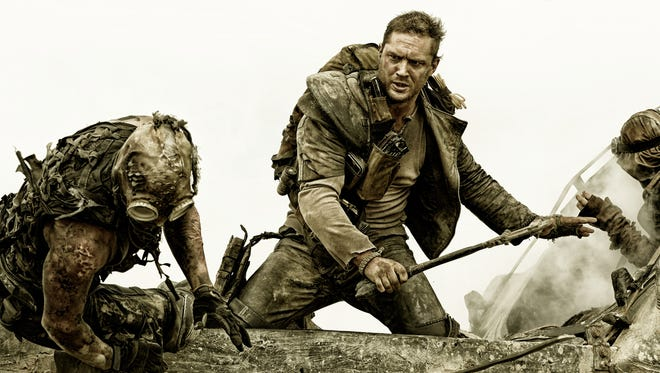 The Screen Junkies YouTube channel gives 'Mad Max: Fury Road' the honest trailer treatment.