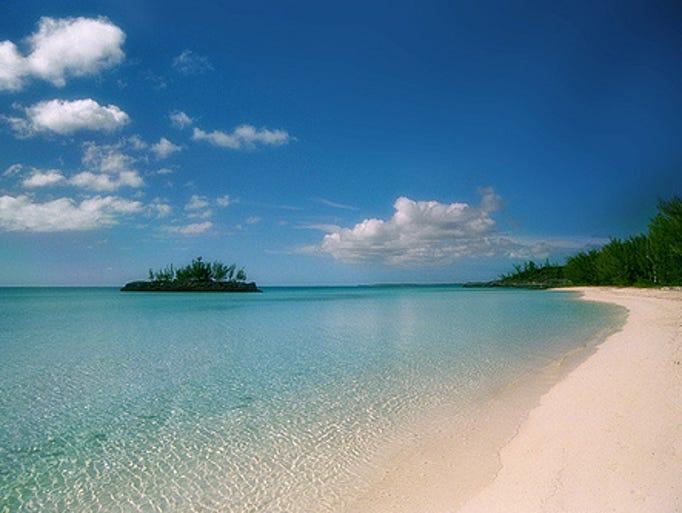 Be Story Club Island Of Dreams