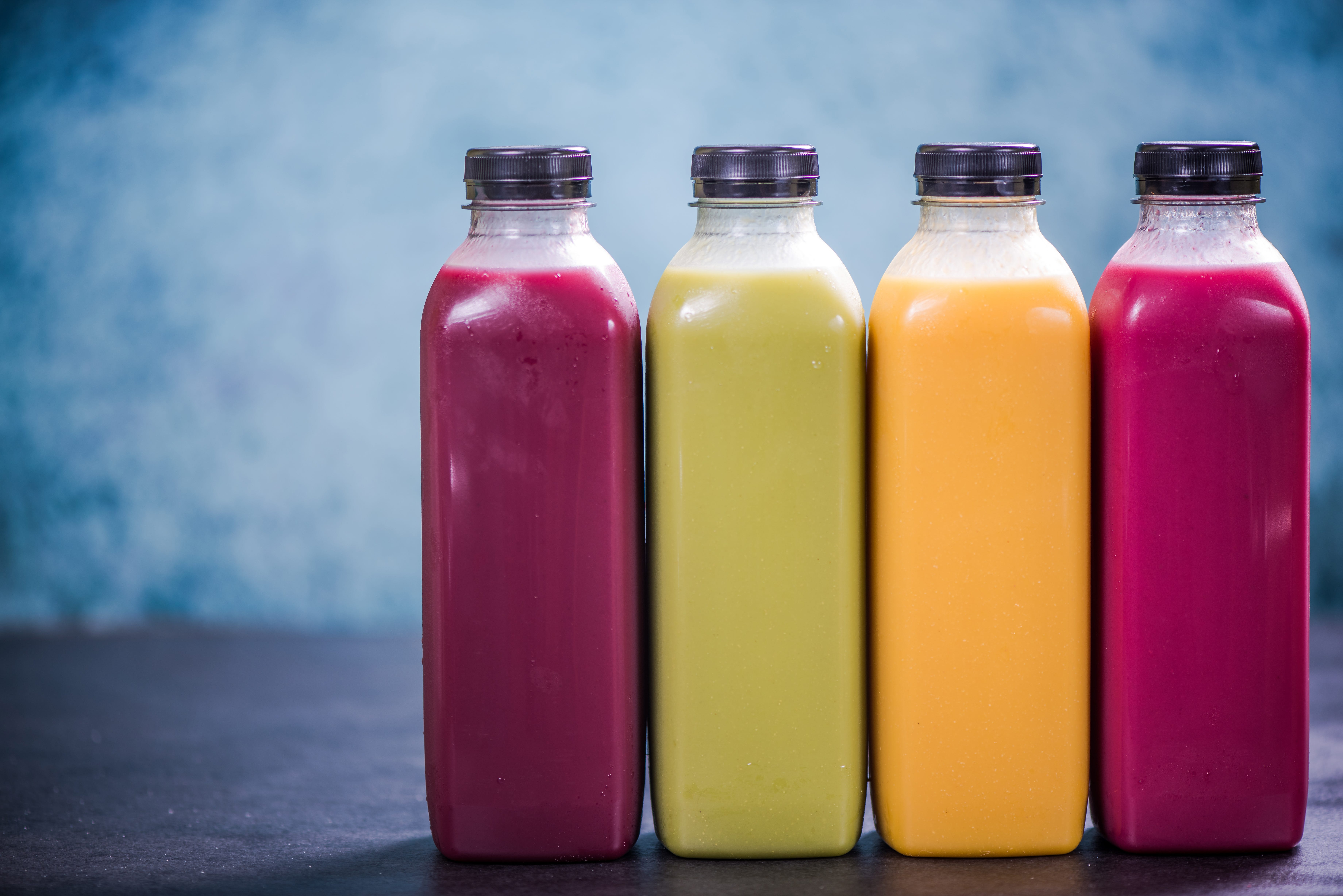Do Juice Cleanses Really Work