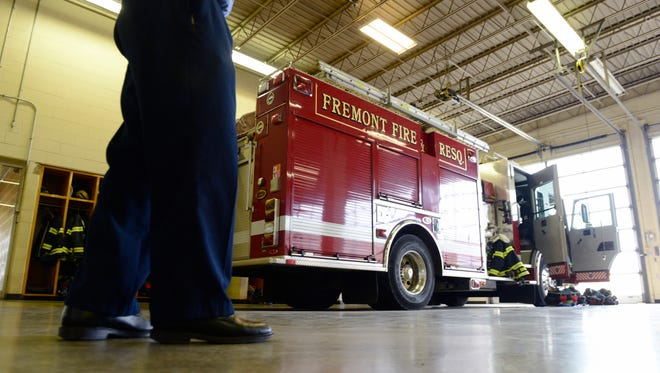 The Fremont Fire Department ranks among the best in country, as graded by the Insurance Service Office.
