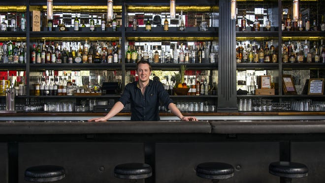 Bitter & Twisted Cocktail Parlour has been nominated in the Tales of the Cocktail Spirited Awards.