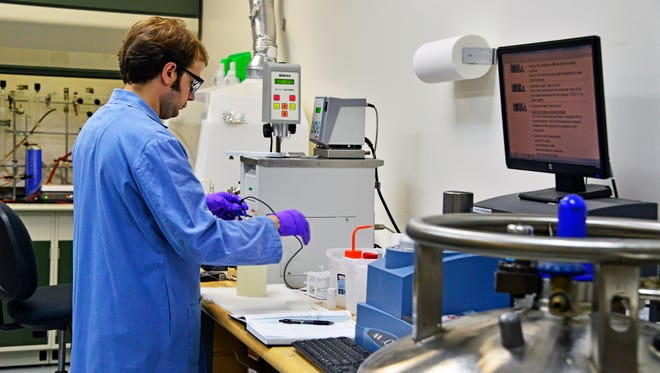 Companies such as  Silatronix Inc., a Madison firm that is developing materials for use in lithium-ion batteries, have benefited from venture capital investment in Wisconsin.