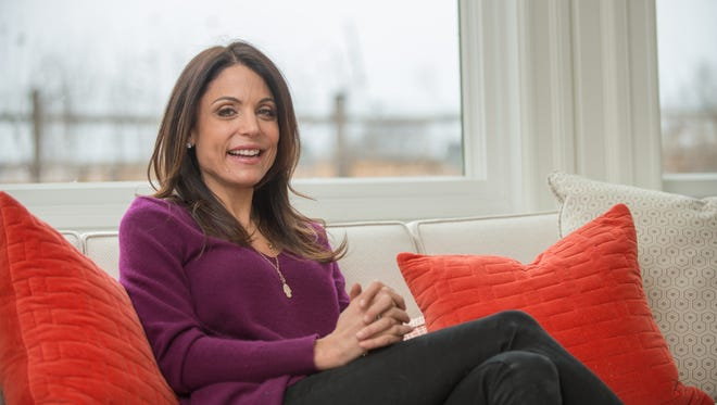 Bethenny Frankel will  bring her Skinnygirl experitise to ABC's 'Shark Tank.'