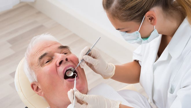Gallatin residents received free dental services from Gallatin Dental Care.
