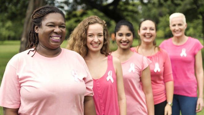 Can you separate fact from fiction when it comes to breast cancer? Here are six myths, debunked.