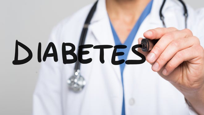 Diabetes is on the rise but it is preventable.