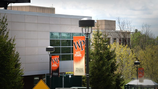 The campus of William Paterson University in Wayne.