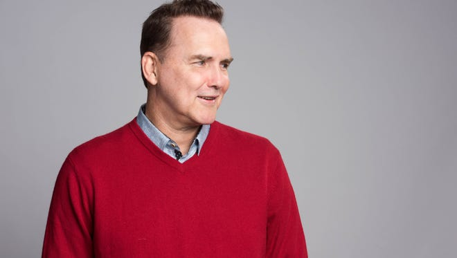 Norm Macdonald is making the rounds to promote his new Netflix talk show, but most of the news has been about what he's saying now.