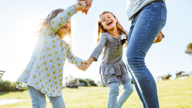 Visit a San Angelo park to make lasting memories while the family is in town for the holidays.