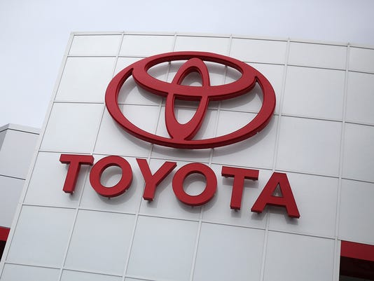 Toyota Recalls More Than 2 Million Vehicles In US