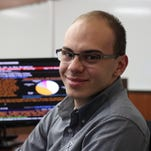 "Xavier University freshman Matthew Tarka placed first in the ETF Global Portfolio Challenge with a return on his  ""fantasy"" portfolio of 15 percent."