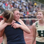 Sophomore breaks Howell record from 1976 in regional track and field meet