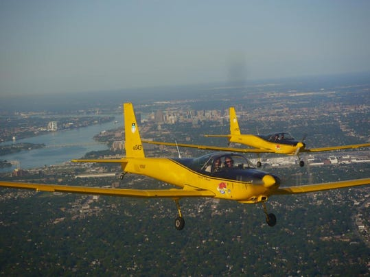 Tuskegee Airmen Glider Demo Team.jpg