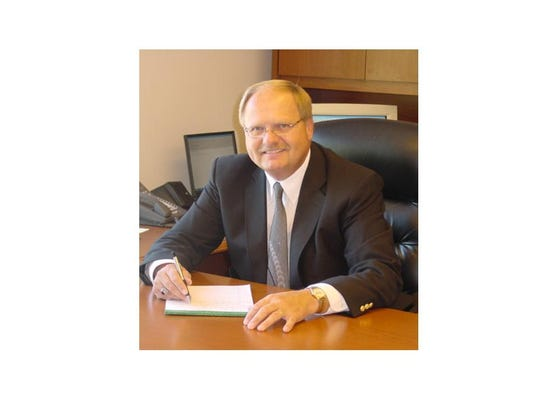 Jim Lehrke