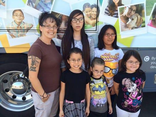 mobile eyes family