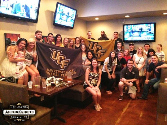 2013 UCF v Penn State Austin Watch Party.jpg