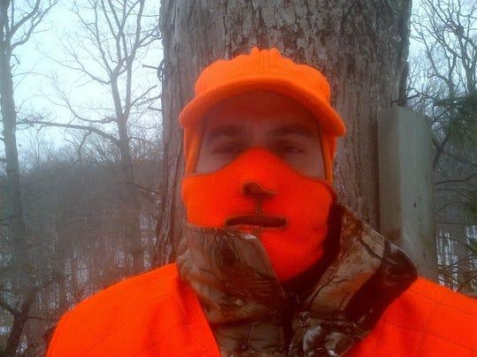 walker hunting