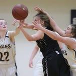 Girls Basketball: Living Word Lutheran 36, Sheboygan Christian 32