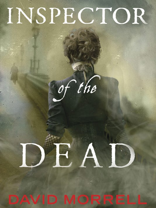 Book Review-Inspector of the Dead