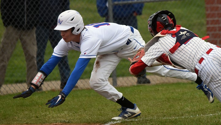 Valley baseball hitting its stride at right time
