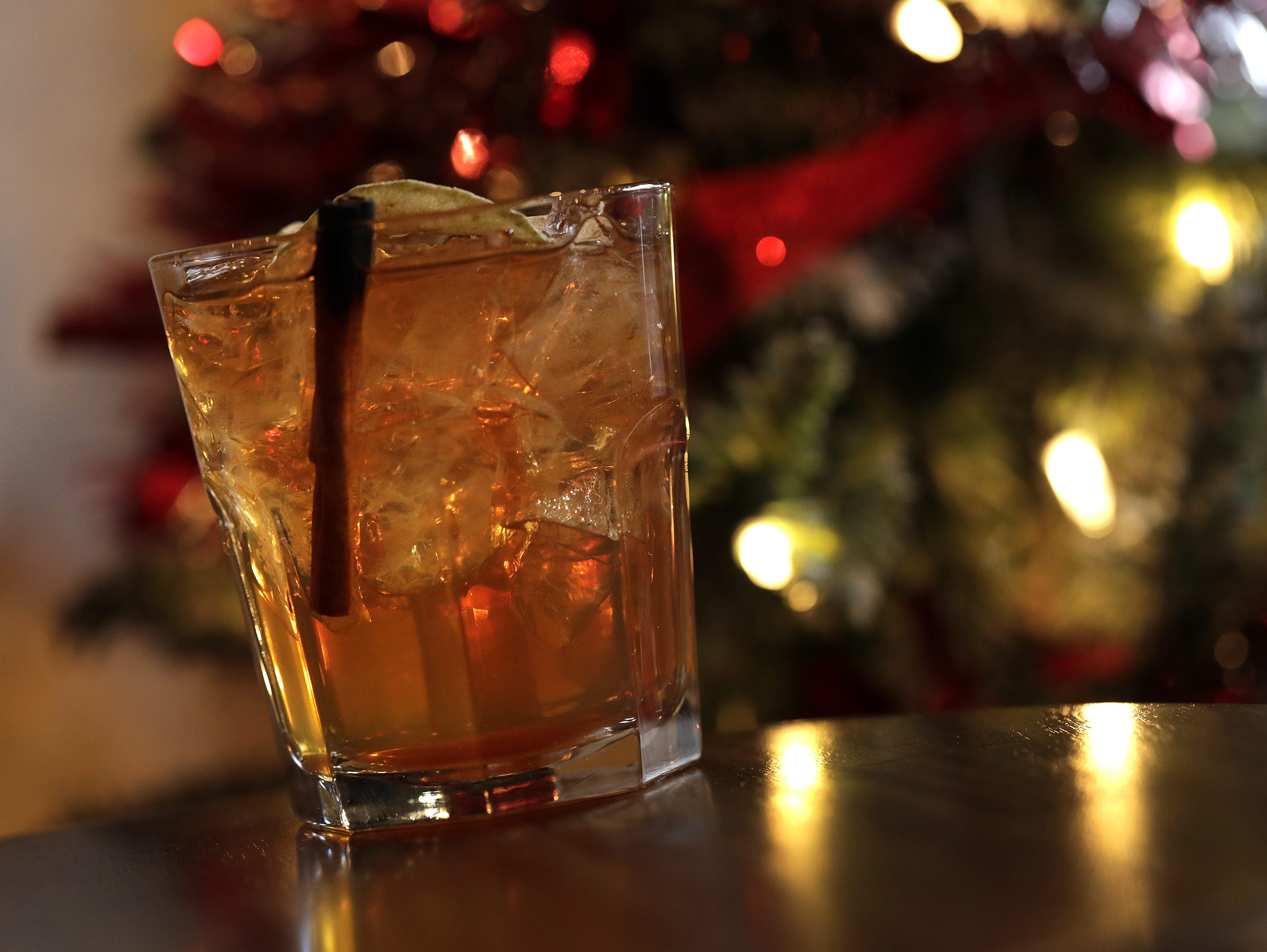Here are some spirits to serve holiday guests and they aren't of the Ghost of Christmas Past variety.
