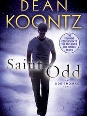"""Saint Odd"""