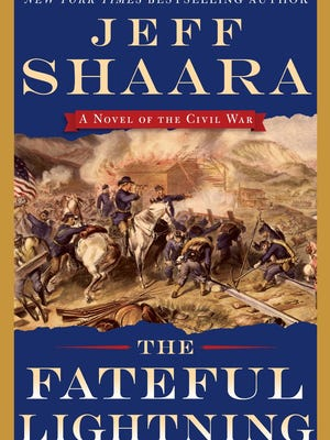 'The Fateful Lightning' by Jeff Shaara