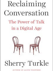 'Reclaiming Conversation' cover