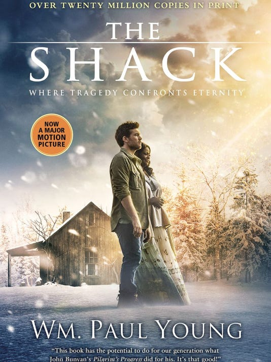 Book Buzz The Shack Is Solid On Usa Todays Best Sellers List