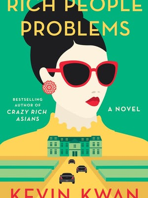 'Rich People Problems' by Kevin Kwan
