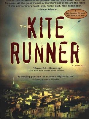 "Vortex Doughnuts gives away free copies of ""Kite Runner"" through the week."