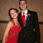 See who Eye Spy caught on camera, Saturday, April 25, 2015, at the Clinton Prairie High School prom.