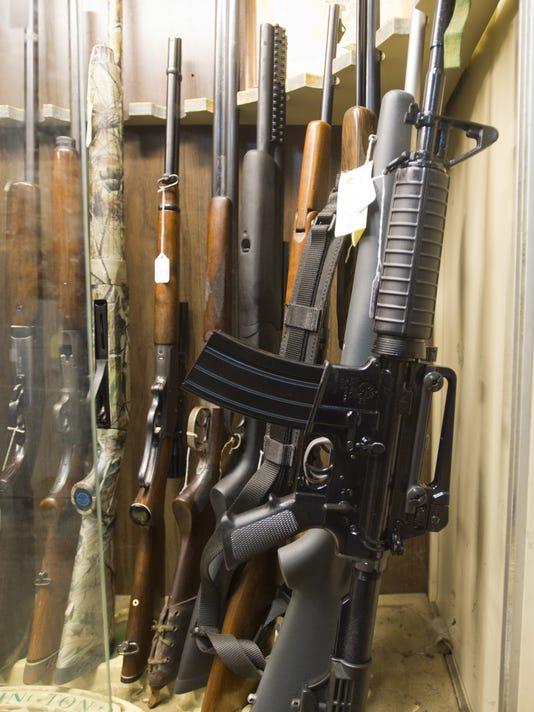 BUR 0108 assault weapons C3