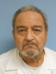 Roberto Lopez, 70, is charged with killing Alice Police