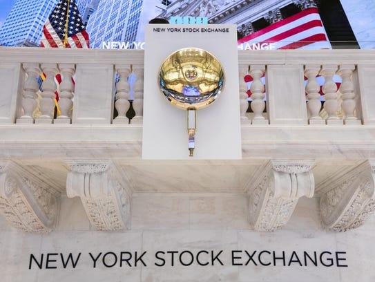 The Verdin Company built the New York Stock Exchange