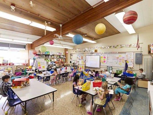 Oriole Lane Elementary School