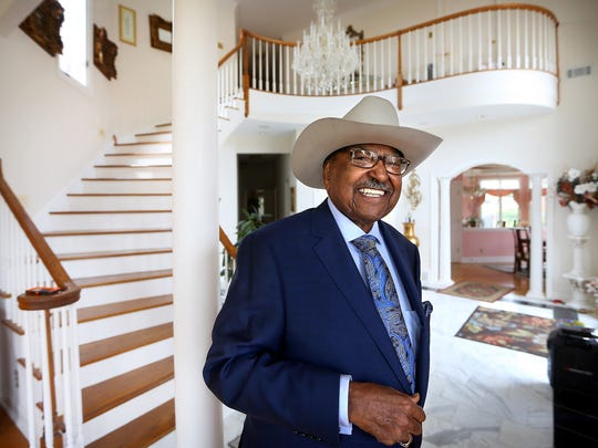 At age 78, Sidney Chism has been a political force in Memphis and Sheby County for almost half a century, but he's still not done. He's running for Shelby County mayor.