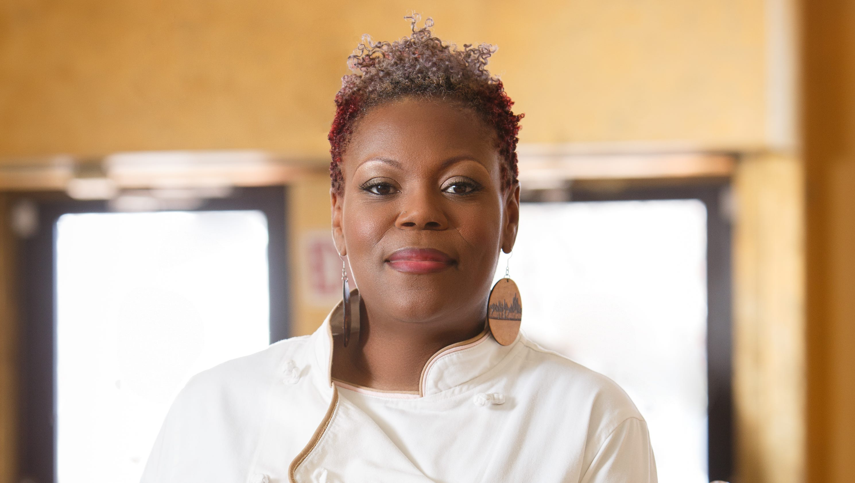 Baker from Detroit's Good Cakes and Bakes invited to James Beard Foundation boot camp