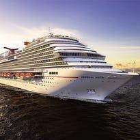 First look: Inside P&O Cruises' new Britannia