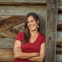 Sarah Calhoun of White Sulphur Springs