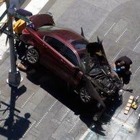 Dunellen teens improving after Times Square crash
