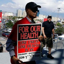 Union: Strike would cost Las Vegas casinos over $10M a day