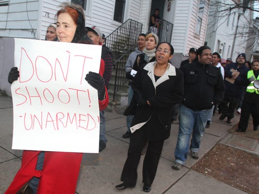 EST 0217 Protest
