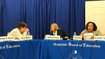 Montclair BOE announces three finalists for superintendent post