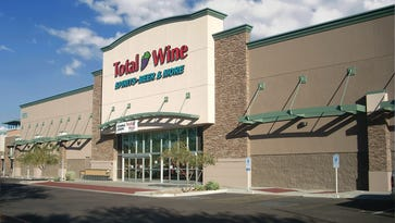 State's first Total Wine superstore, headed to Turkey Creek location, draws competitor concerns