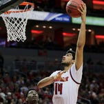Former Louisville center Anas Mahmoud to play in NBA summer league
