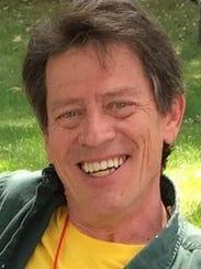 Kevin Sweeney, 57, of Irondequoit.
