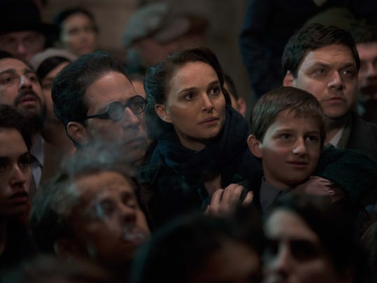 """Natalie Portman directs, stars and writes in """"A Tale"""