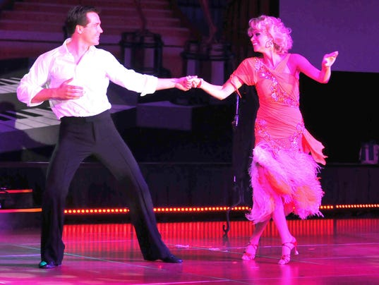 Dancing for the space coast may draw sellout crowd malvernweather Images
