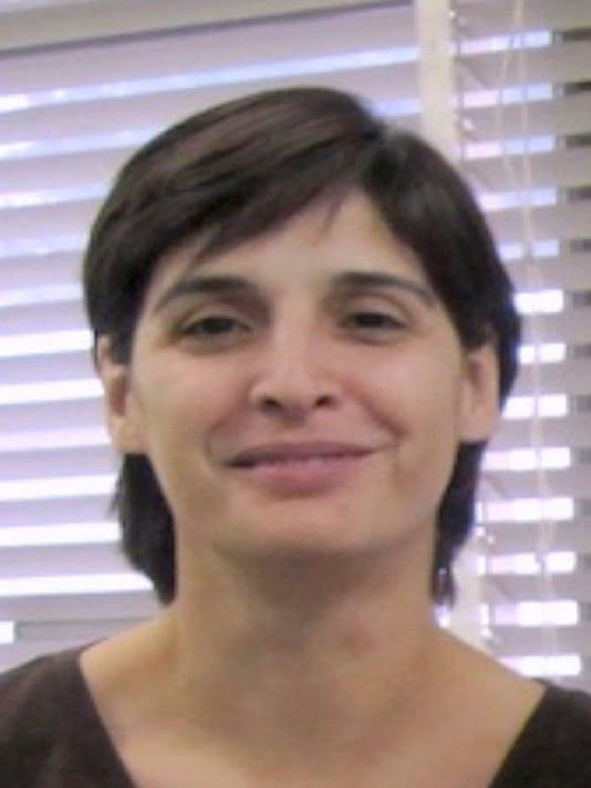 Dina Fonseca